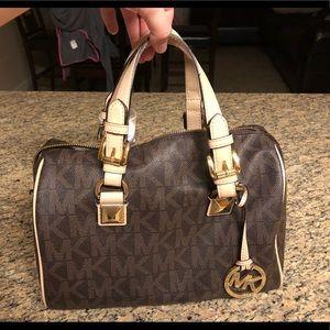 Michael Kors Grayson Handbag
